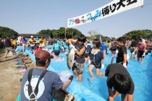 【中止のお知らせ】10月6日(日)第26回マリンランド笠沙フェスタ開催!