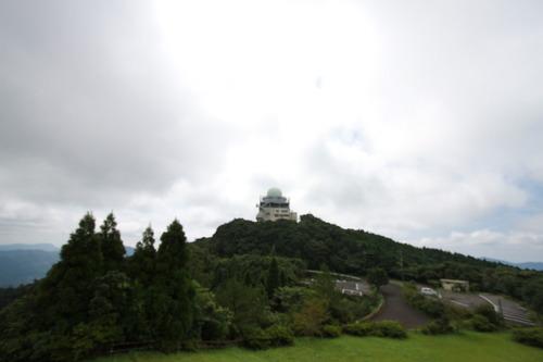 長屋山(加世田)