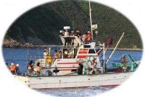 イベント『野間池の海と遊ぼう〝海旅〟 』
