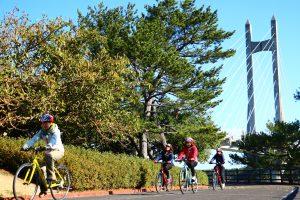 サイクルin九州に「吹上浜サイクリングコース」レポートが掲載されました!