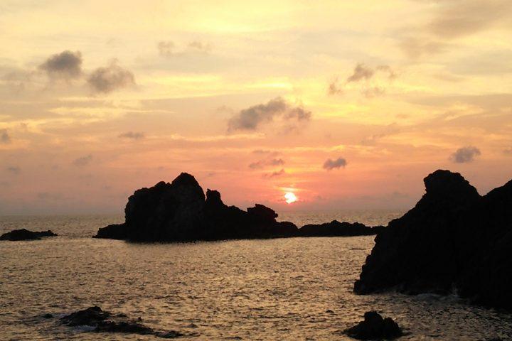 日本一の星空を見に行こう!宇治群島ツアー2018参加者募集!