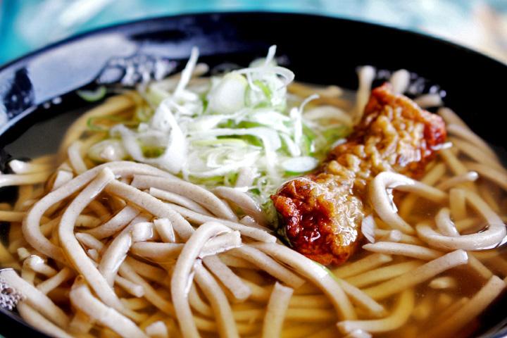 Nagaya Noodle