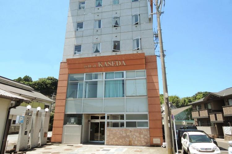 City Hotel 加世田 (商务型房间)