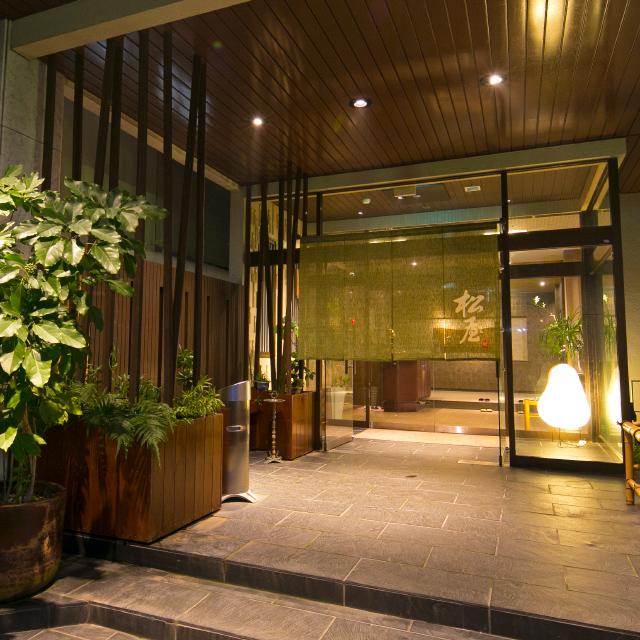 旅館・宿泊施設