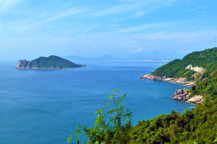 ベトナムの景色