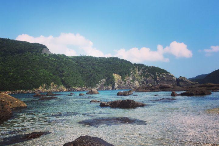 KKB鹿児島放送ネット動画「楽楽kagoshima」に南さつま市が掲載されました!
