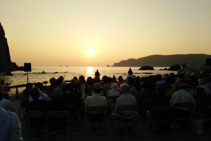 第10回「夕日コンサートIN野間池」