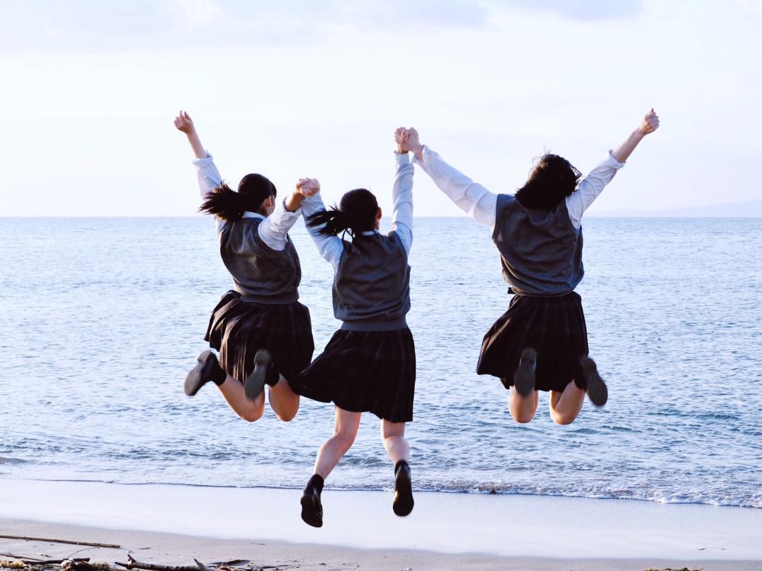 吹上浜展望台(加世田高橋)