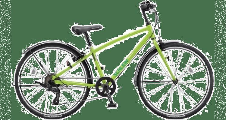 子ども用自転車 F.X スプリングライム